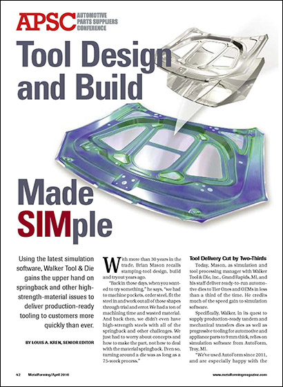 Tool Design and Build Made SIMple (PDF 931 KB)