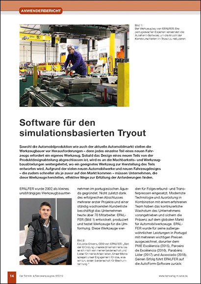 Software für den simulationsbasierten Tryout (PDF 2 MB)