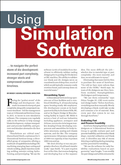 Using Simulation Software (PDF 165 KB)