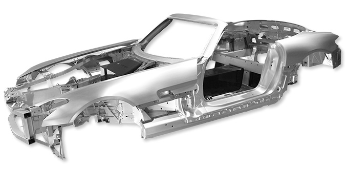 Lightweighting The Application Of Appropriate Material