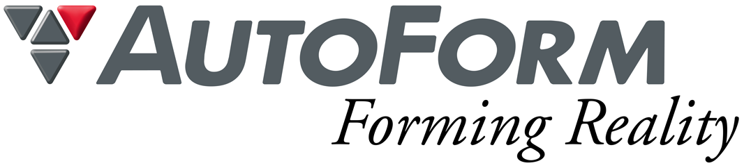 Logo: AutoForm Engineering